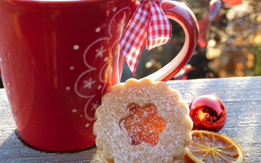 Ruhe und innere Balance für die Vorweihnachtszeit